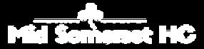 Mid Somerset HC Logo