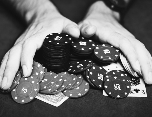 The 10 Best Ways to Win Money Gambling at a Casino