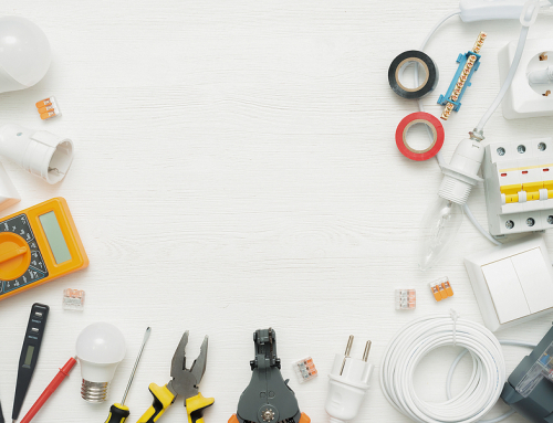 Top 6 Items You Can Get From The Best Electrical Supply Stores