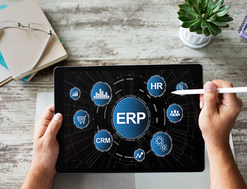 What Is ERP For Small Business?