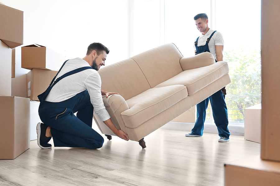 Removalist in Liverpool